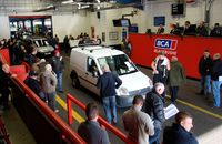 BCA Video Appraisal service gives van buyers a head start