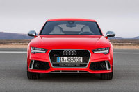 The new generation Audi RS 7 Sportback