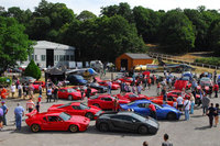Supercar Saturday - A great day out at Brooklands