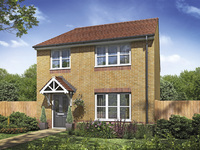 Don't miss the last chance to buy a new home at The Greengages