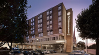 Bristol DoubleTree breaks into top ten