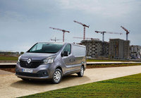All-new Renault Trafic