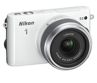 Always impress with the fast, portable, and fabulous Nikon 1 S2