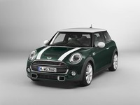 New MINI Cooper SD Hatch is torquiest MINI ever