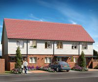 Savvy first time buyers seek new homes in Crawley