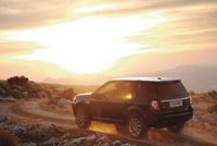 Land Rover Freelander joins the fight to save India's tigers