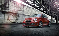 New Abarth range launched after Gumball 3000 success