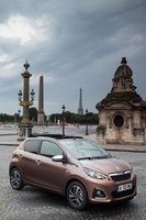 All-new Peugeot 108: A more practical proposition