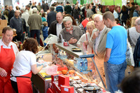 Prepare your tastebuds for annual Melton Mowbray Food Festival