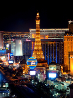Why Las Vegas is the perfect spot for a last minute break