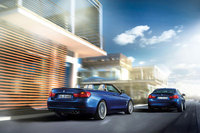 New BMW Alpina B4 Bi-Turbo now available in UK