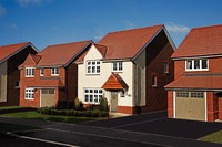 Final new homes in Great Wyrley