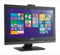 New Acer PCs deliver high performance and security for businesses