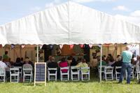 Ragley to host Great British Food Festival