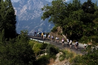 Get to know the dramatic mountain stages of the Tour de France