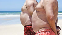 Changing diet, exercise, men-only groups and humour may be recipe for tackling male obesity