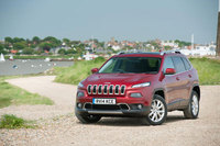 All new Jeep Cherokee: No compromises, it's the complete car