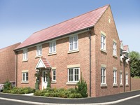 New phase of homes coming soon at Parklands in Woburn Sands