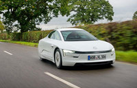 First UK customers prepare for the arrival of Volkswagen XL1