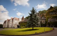 Major facelift boosts North Somerset hotel's appeal