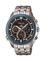 2014 Casio Edifice Infiniti Red Bull Racing Collection