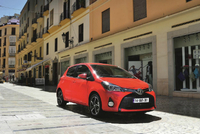New Toyota Yaris equipment specifications and prices revealed