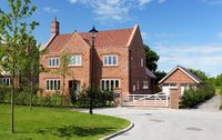 Boon of premium location draws buyers to Stretton Green