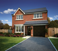Have the confidence to buy now in Farndon