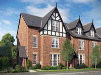 Stunningly stylish South Liverpool show home now open