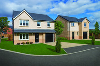 Taylor Wimpey announces a new development coming soon to Cumbernauld