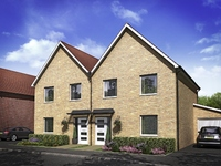 Secure a new home at Bracken Park in Bracknell