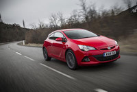 Vauxhall's GTC gets powerful, refined whisper diesel engine