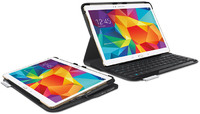 Logitech Type-S keyboard for the Samsung Galaxy Tab S
