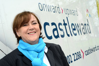 High demand for new Castleward homes