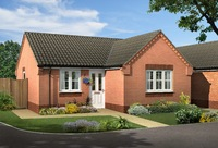 Don't miss out on a Rippon bungalow in Bilsthorpe