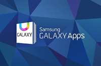 Samsung launches Samsung Galaxy Apps Store