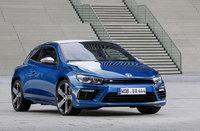 Prices announced for powerful new Volkswagen Scirocco