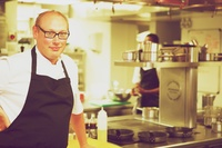 Cook in a Michelin Star Restaurant with Steve Smith @ Bohemia