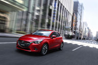 Mazda unveils the all-new Mazda2