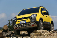 The new Fiat Panda Cross - A car like no other