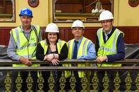 Work begins on £1.38M renovation at The Malt Cross