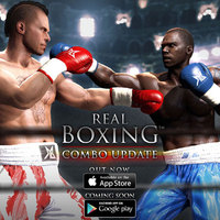 Real Boxing packs a punch with new Combo update