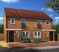 Beat the rush and register now for a new home in East Yorkshire