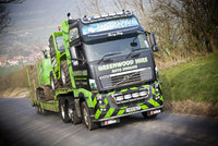 Volvo Trucks UK YouTube channel powers past one million hits