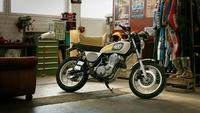 Yamaha rocks Wheels & Waves 2014 with new Yard Built projects