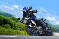 Suzuki announce £1000 reduction of SFV650