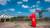 Glasgow hotel prices increase by 158% for Commonwealth Games