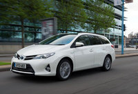 Toyota Hybrids: A cleaner choice for urban air quality