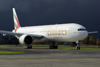 Emirates to launch fourth daily flight to Johannesburg