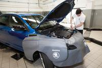 Keep your Skoda cool with a summer health check
